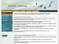 inversionesenlaspalmas.com