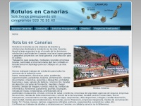 rotulosencanarias.com