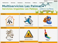 servicioslaspalmas.com