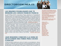 directorioenlinea.es
