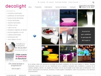 decolight.es