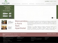 auraparkaparthotel.com