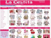 lacestita.com