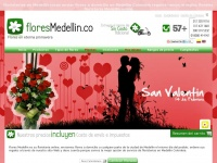floresmedellin.co