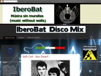IberoBat  Música sin murallas (music without walls)