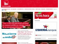 izquierda-unida.es