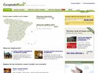 escapadarural.com