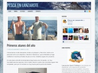 pescalanzarote.com