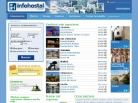infohostal.com