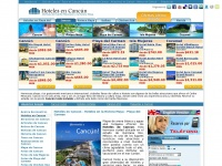 hoteles-en-cancun.com.mx