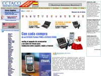 ECTACO.ES | Diccionarios electrónicos. Productos de software de traducción.