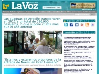 lavozdelanzarote.com