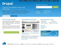 drupal.org