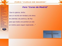 forocurasdemadrid.org