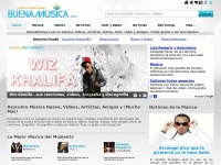 buenamusica.com