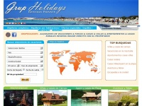 Grupholidays.com - GrupHolidays - Alquiler de casas amuebladas de vacaciones en Mallorca Espa&ntilde;a
