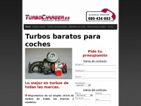 turbocharger.es