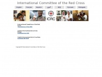 Icrc.org - International Committee of the Red Cross