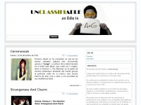 unclassifiableaseduis.blogspot.com