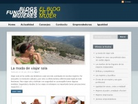 blogsfundacionmujeres.es