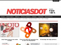 noticiasdot.com