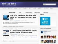 pixelcoblog.com