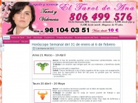 eltarotdeana.com
