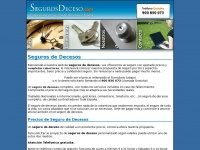segurosdeceso.com