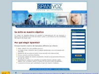 SpanVoz - Call Center