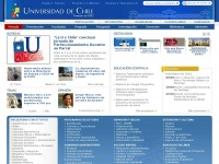 uchile.cl