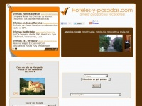 hoteles-y-posadas.com