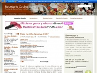 recetariococina.com