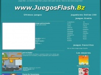 juegosflash.bz