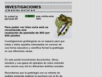 grafociencia.com