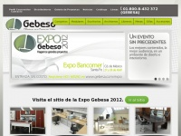 gebesa.com