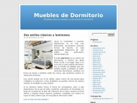 mueblesdedormitorio.es