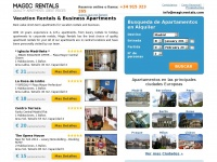 magicrentals.es