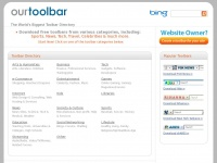 Conduit-download.com - Toolbar - Free Toolbars from Ourtoolbar Directory