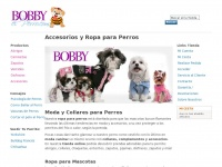 bobbyelperro.com