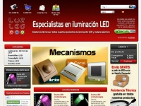 luz-led.es