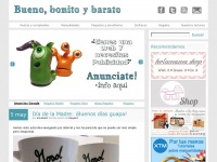 buenobonitoybarato.com.es