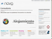 nova.es