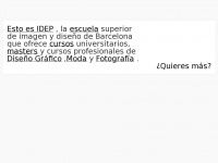 idep.es