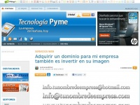 tecnologiapyme.com