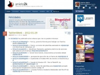 Anieto2k.com - aNieto2K | Desarrollo web, Wordpress, y alguna cosilla m&aacute;s