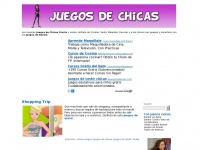 Juegos de Chicas Gratis