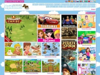 Games at OgiGames.Com | Play online flash game