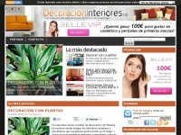 decoracioninteriores.co Thumbnail