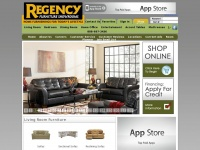 myregencyfurniture.com