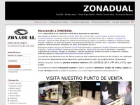 zonadual.com